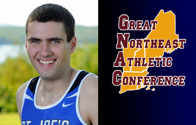 DiSalvo Listed on GNAC Weekly Honor Roll