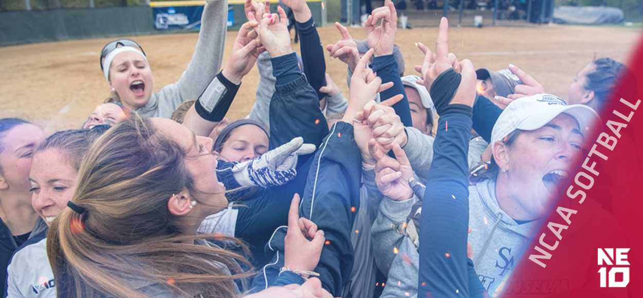 Embrace The Championship: Saint Anselm Rallies Past Merrimack for First Super Regional Berth in Program History