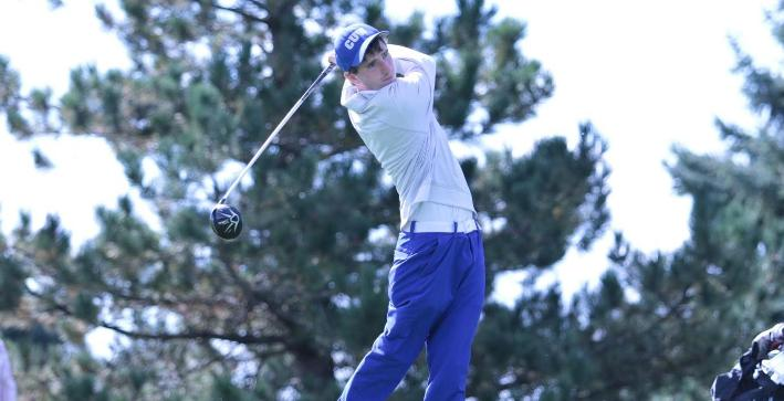 Loftus finishes 14th, Falcons earn top-10 finish at WLC Fall Invitational