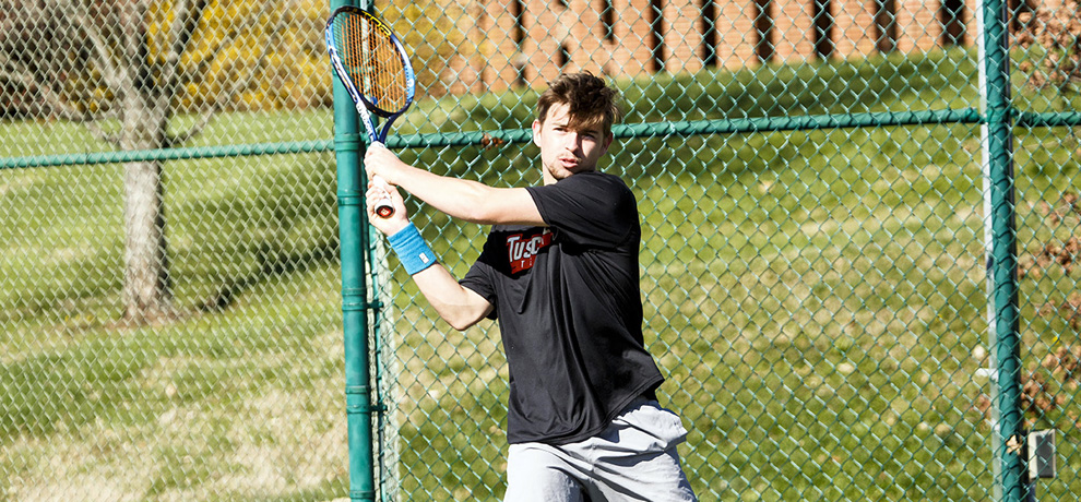 Pioneers fall in final match to Coker, 5-4