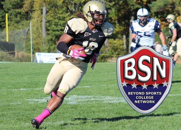 Harris named a BSN All-American