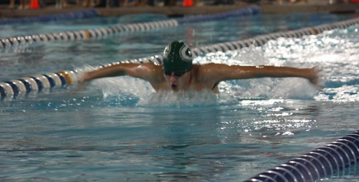 Ware County Swimmers Compete at State Recreation Meet