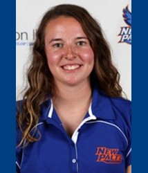 Colleen Roemer, FH, Defensive AOTW, New Paltz