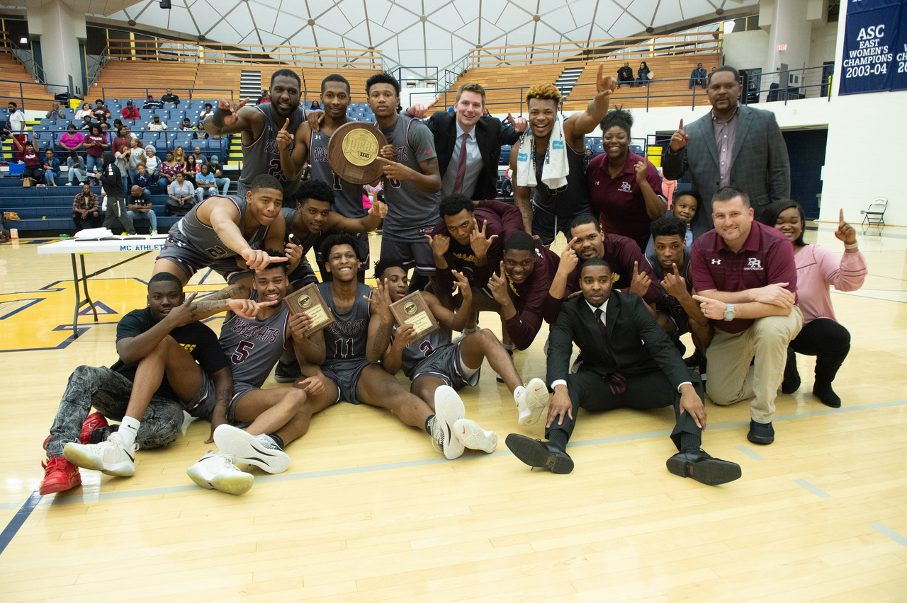 No. 15 Pearl River makes history with Region XXIII title