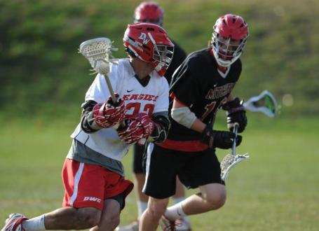 NECC to add men's lacrosse as a conference sport in 2013