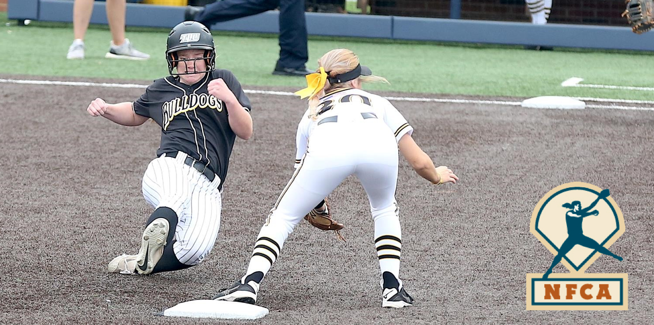 TLU's Jurden among 25 up for D3 National Player of the Year honors