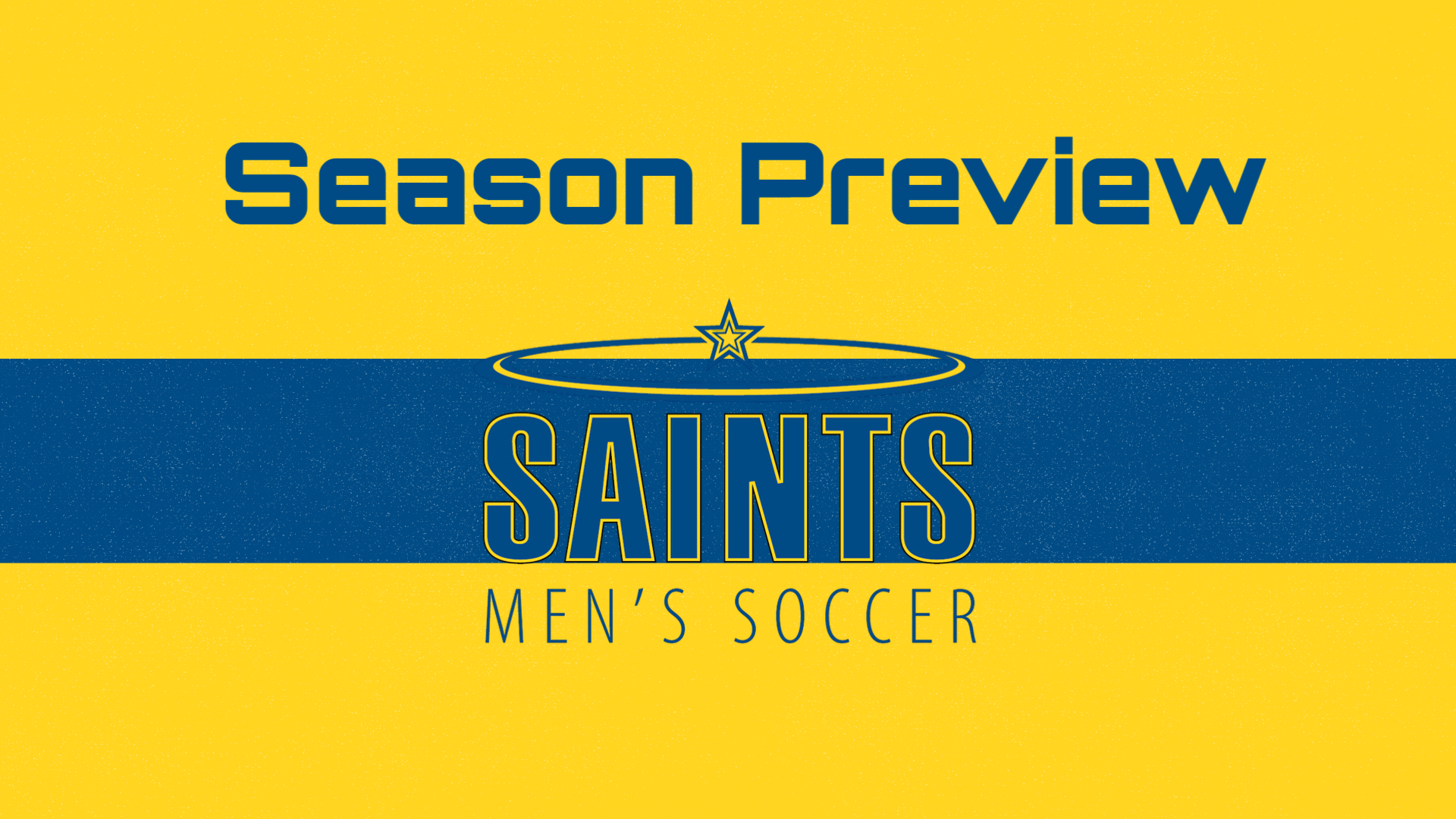 Men's Soccer Kicks Off 2020 Fall Schedule with Home Game Against Indiana Tech