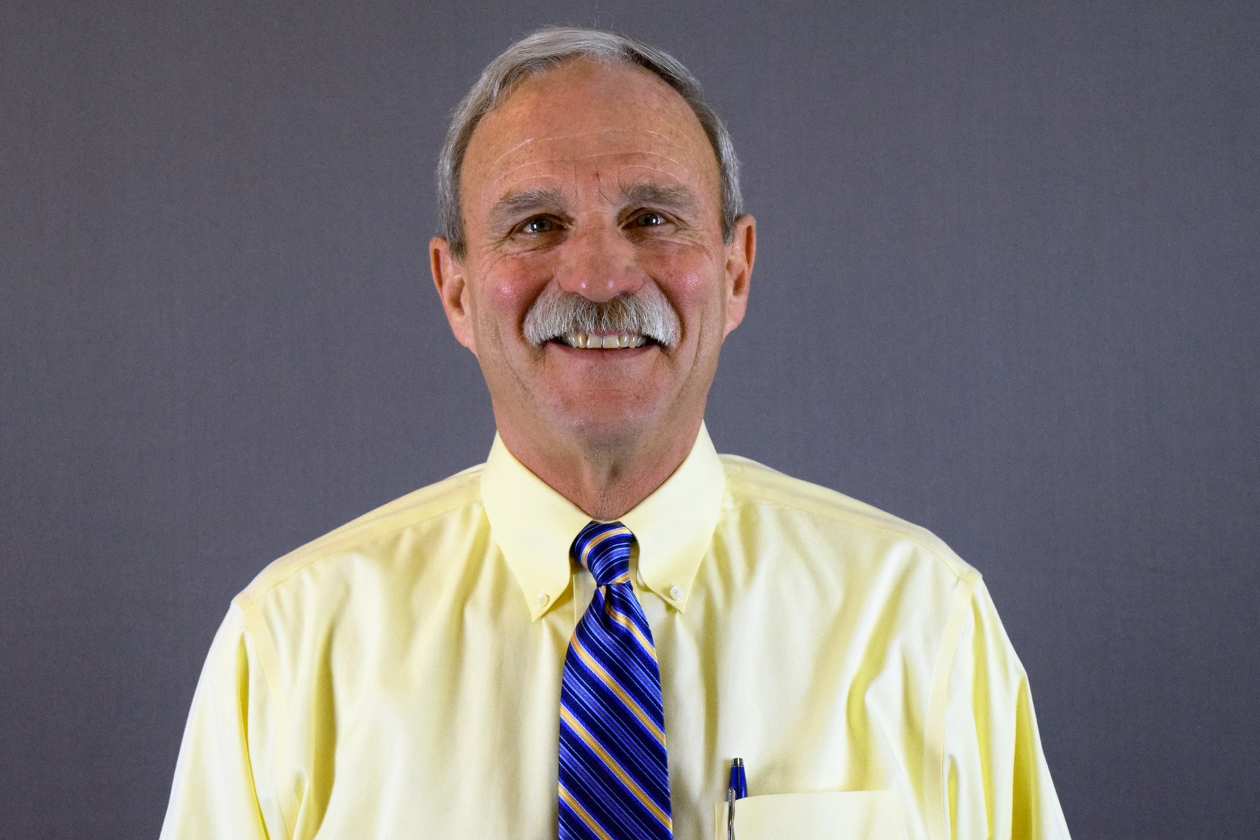 Geoff Miller Announces Retirement as Director of Athletics & Recreation