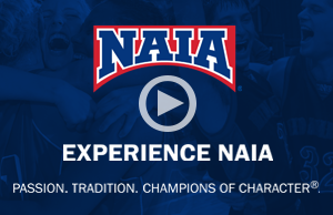 Experience NAIA Champions of Character