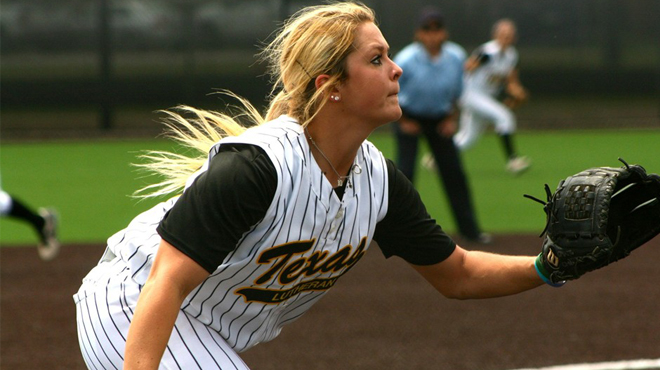 Softball Recap (Week 10) - Around the SCAC