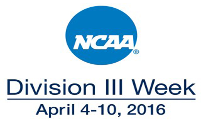 Emory Athletics To Celebrate DIII Week from April 4th-10th
