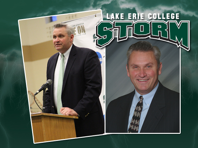 Leaving Lake Erie: Zimmermann Stepping Down as AD