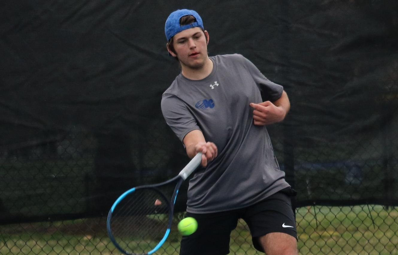 Boepple, Glaze, and Ingram's First-Career Singles Wins Highlight Brevard's First Victory of the Season