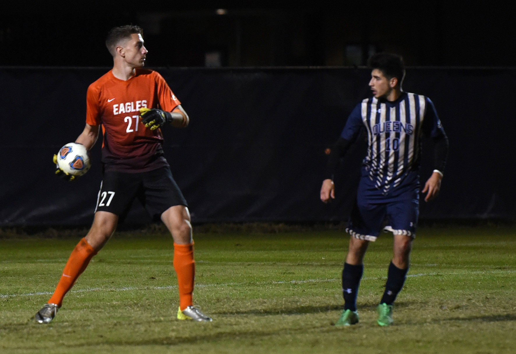 Carson-Newman Men's Soccer Position Previews: Defenders and Goalkeepers