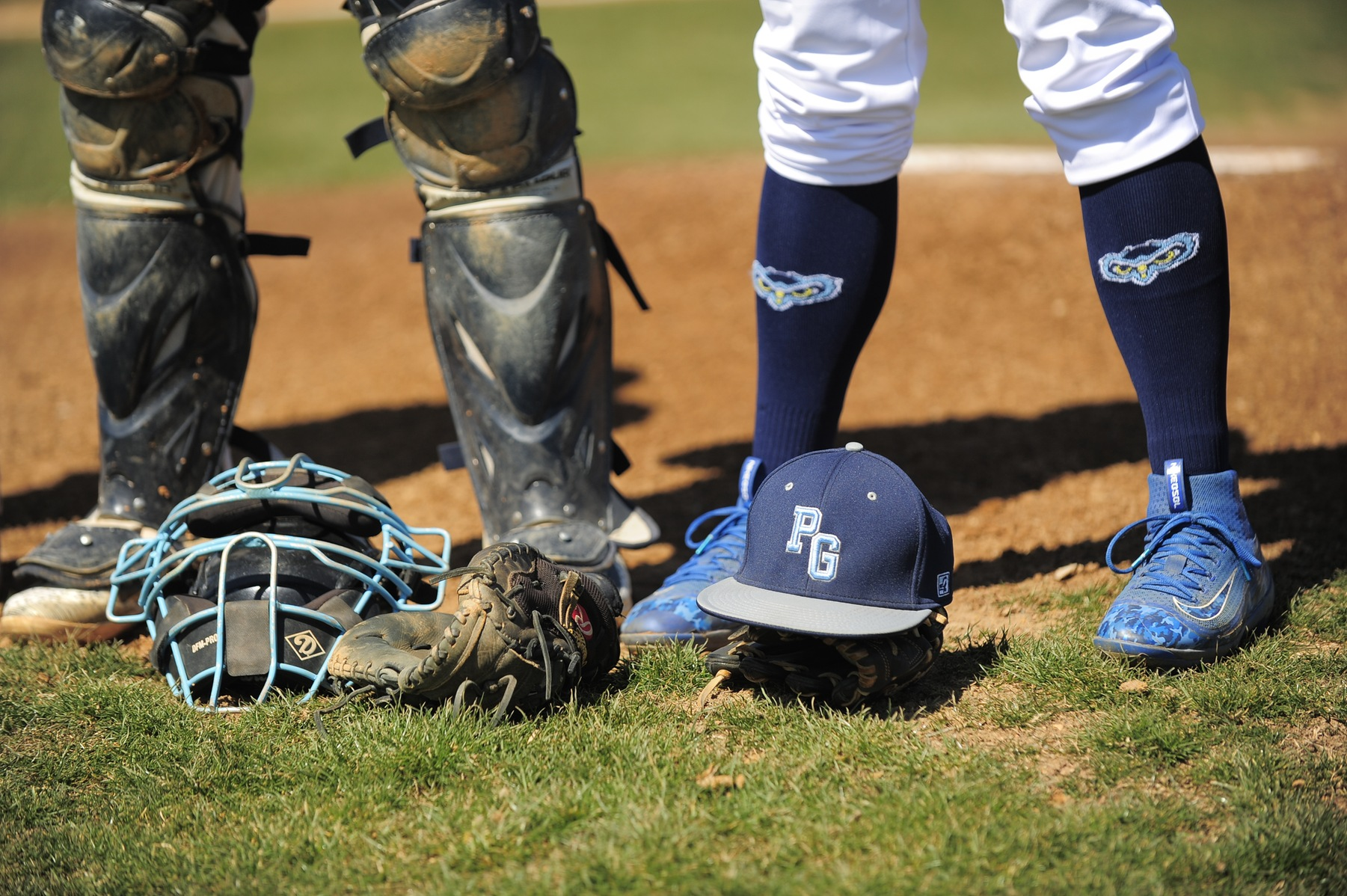 Moving On Up: Prince George's Baseball Slides Into Eighth Spot In NJCAA Division III Baseball Rankings