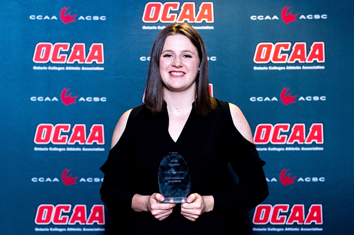 Albert named CCAA Player of the Year
