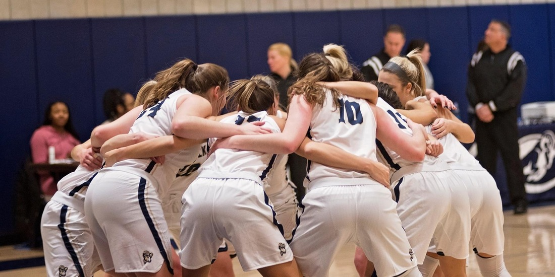 GNAC Quarterfinals Pits Women's Basketball Against Johnson & Wales