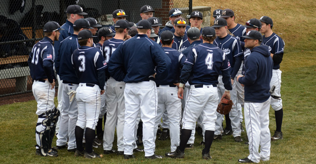 Greyhounds Add NCAA DI Georgetown to Baseball Schedule for March 10 in Florida
