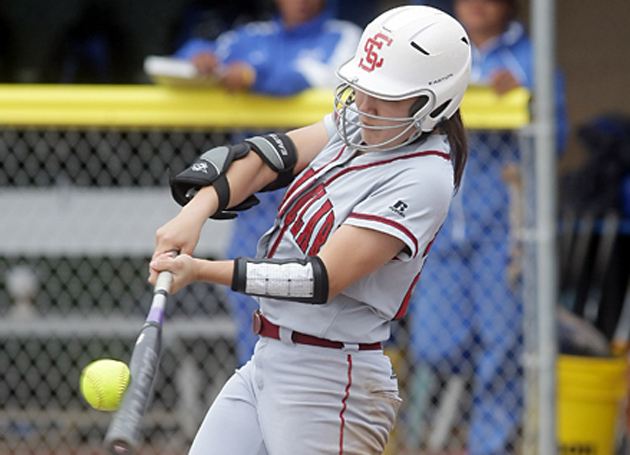 SCU Softball Aims For Conference Wins in Sacramento Friday and Saturday