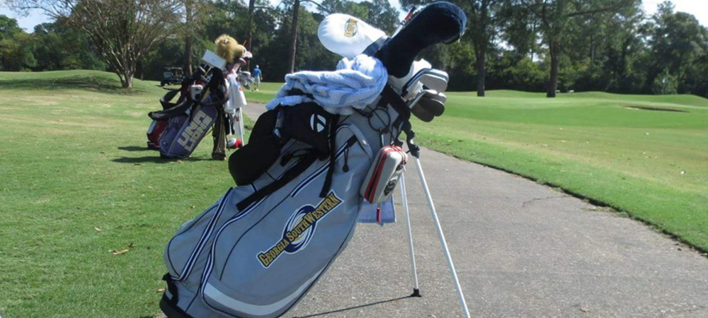 Norrman 9th, Hurricanes 7th After One Round At NCAA DII Preview