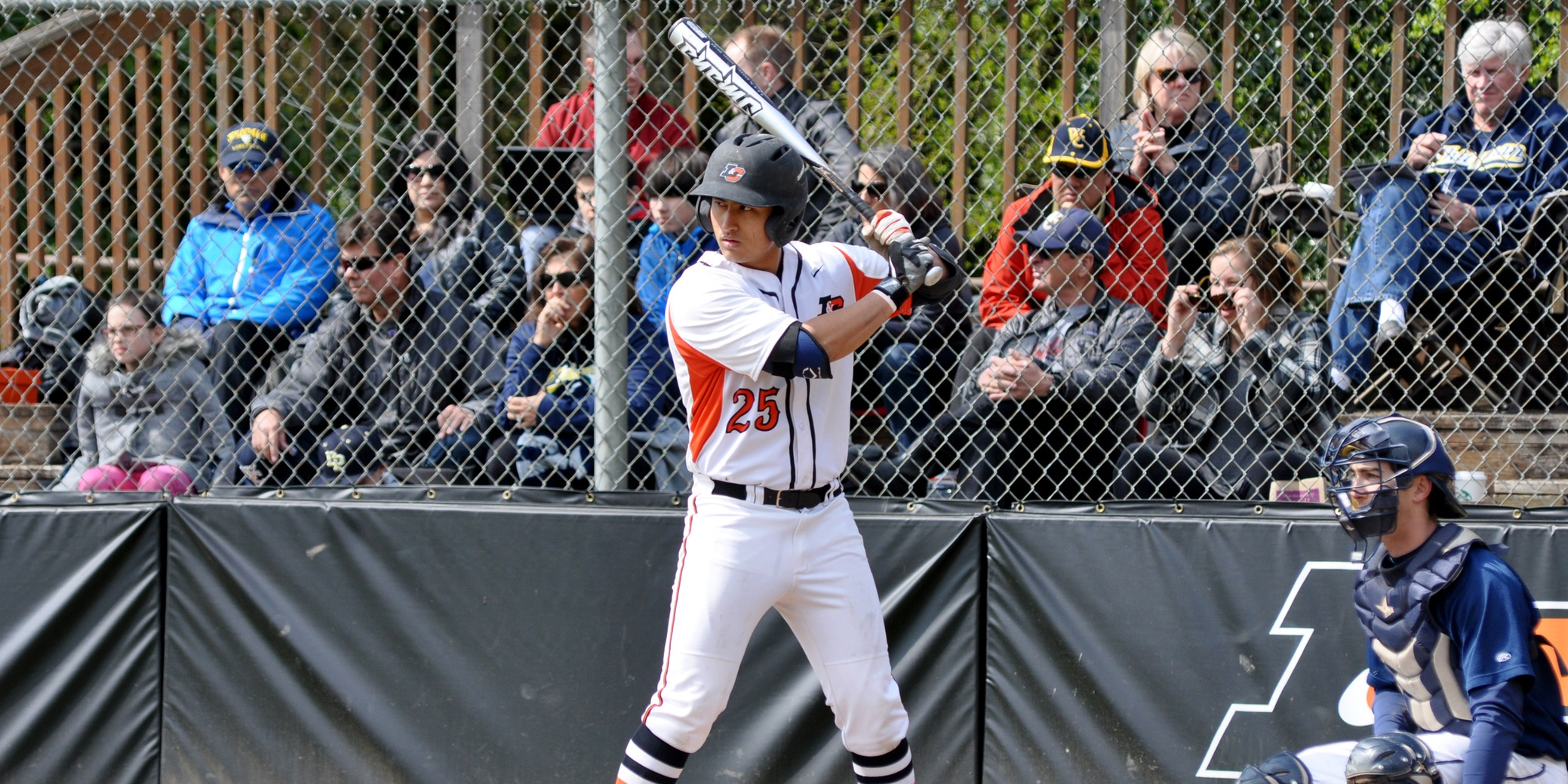Big middle innings propel Lewis & Clark in opener before split with Whitman