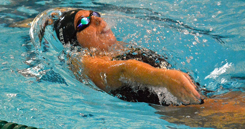 @DubC_Swimming women overwhelms Manchester