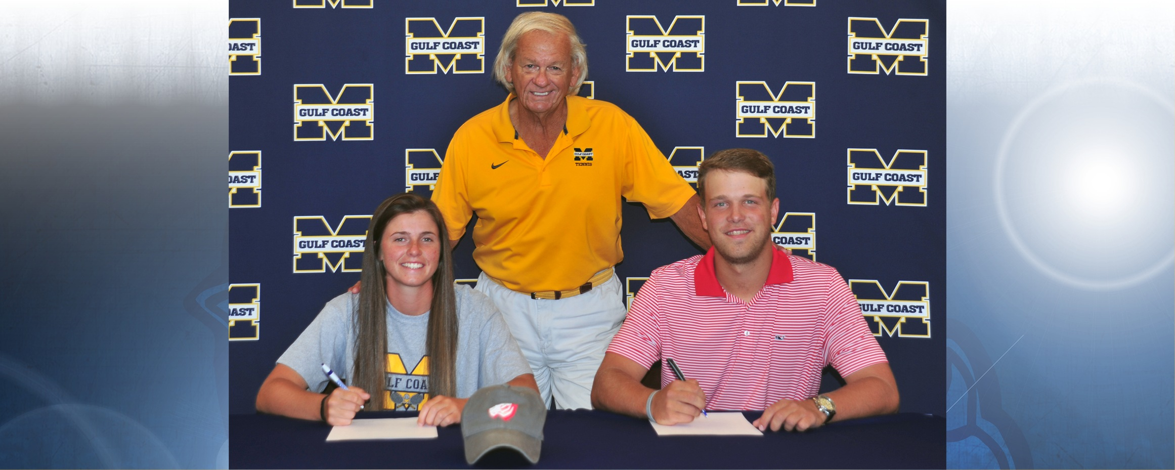 MGCCC's Tippen, Burrall sign with West Alabama