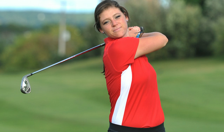 Berens Paces Bulldogs As FSU Women's Golf Moves Up On Final Day At Tiffin Invite