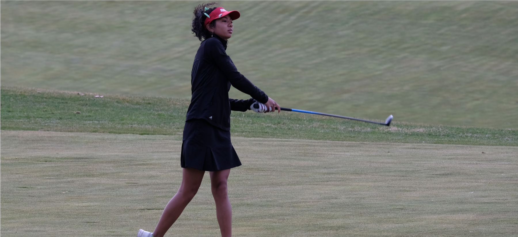 Women's Golf Finishes in 12th at Dartmouth Invitational