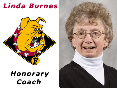 "Linda Burnes To Be FSU's ""Honorary  Coach"""