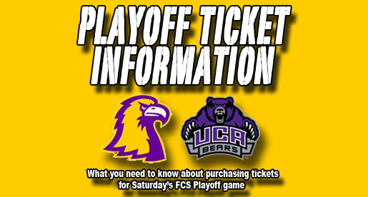 Playoff Time: Ticket information for Golden Eagle game Saturday
