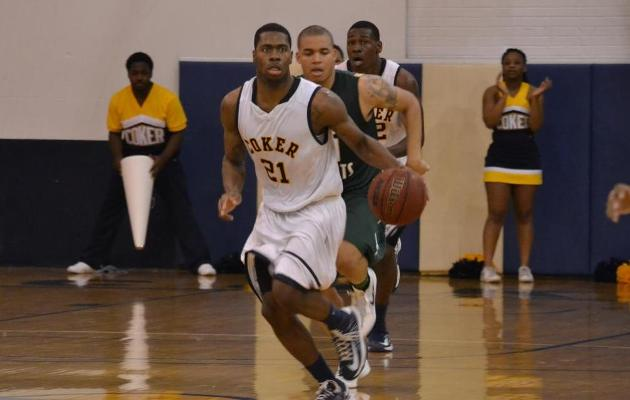 Cobras Fall to No. 23 Railsplitters 78-67