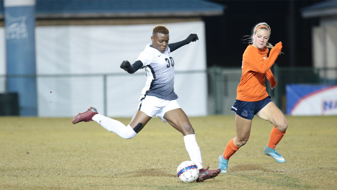 Southeastern Women's Soccer Standout Gains National Recognition