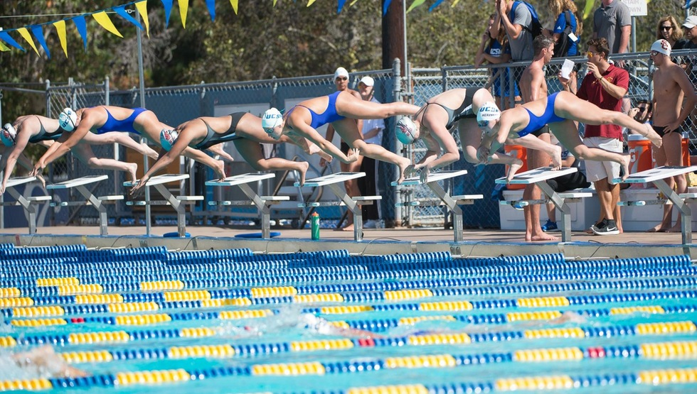 UCSB Dual-Meet Against UNLV Canceled