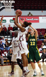 Santa Clara Victorious Over USF, 54-47