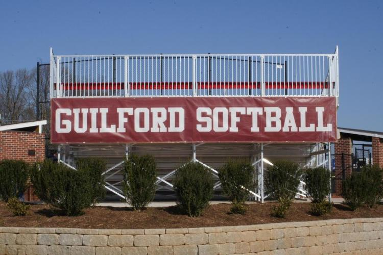 Weather alters guilford softball schedule guilford