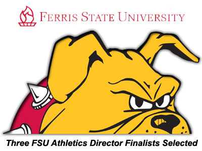 Three Finalists Selected For FSU AD Position