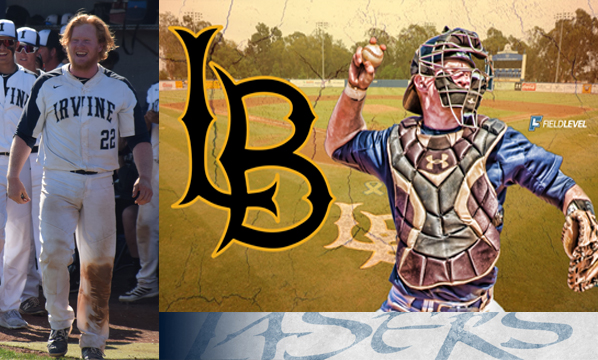Baseball player Cole Joy signs with Long Beach State