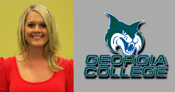 Bobcat Alum Hired as Reinhardt University Head Cheerleading Coach