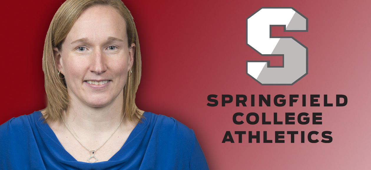 Michelle Lee Scecina '97 G'01 Named Assistant Athletic Director For Student-Athlete Enhancement