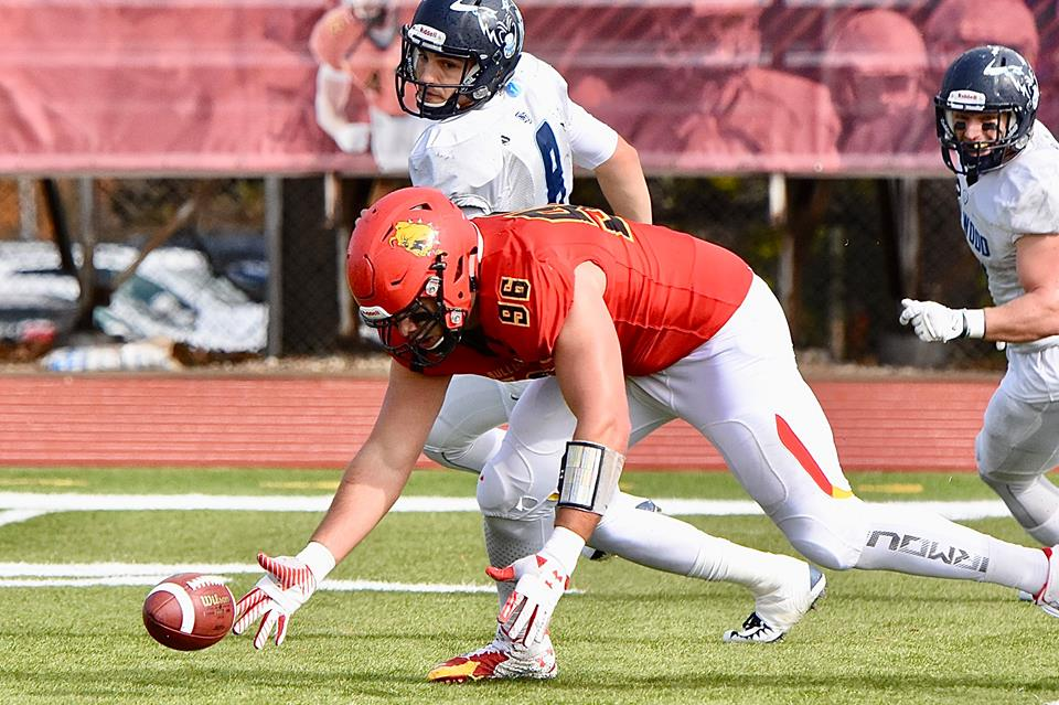 Ferris State Tops Northwood In Hard-Fought Senior Day Tilt At Home