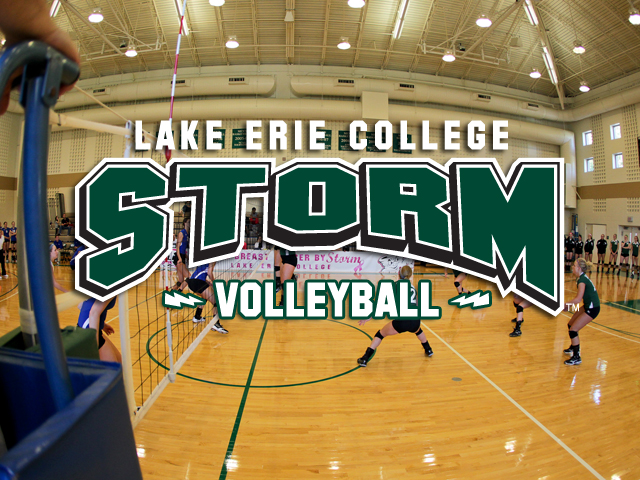 Storm Volleyball Returns to Court for Louisville Spring Tournament