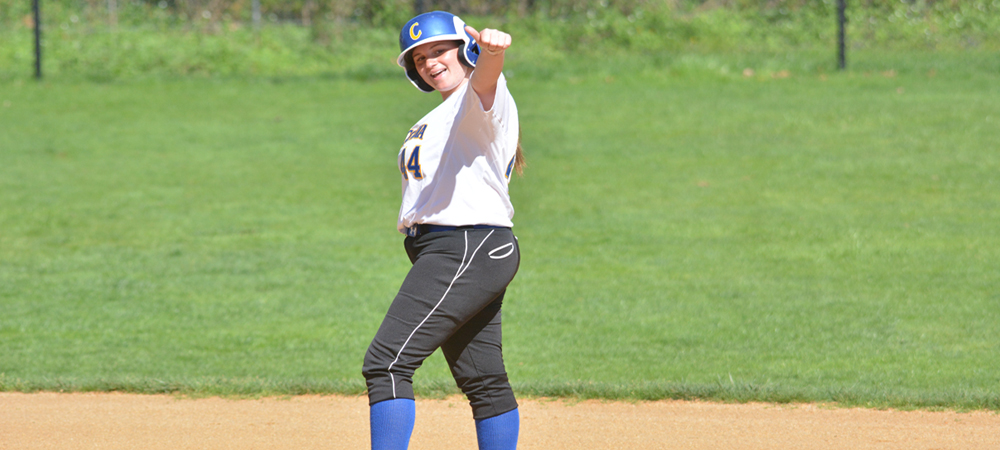 Softball Hosts Jefferson Friday, Goldey-Beacom Saturday
