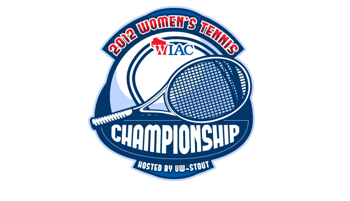 WIAC Women's Tennis Championship: Blugolds Second; Gillman Wins Title
