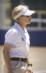 Kristy Schroeder Steps Down As UCSB Softball Head Coach