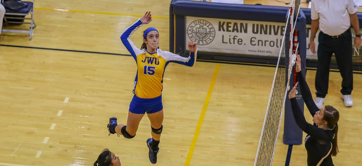 Wildcats Roll to Weekend Sweep of JWU Invitational