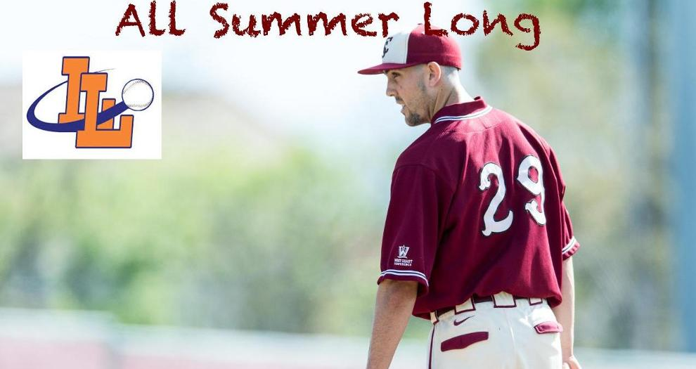 All Summer Long: Jacob Steffens
