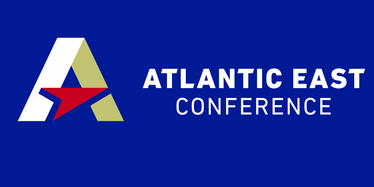 Atlantic East Conference unveils logo