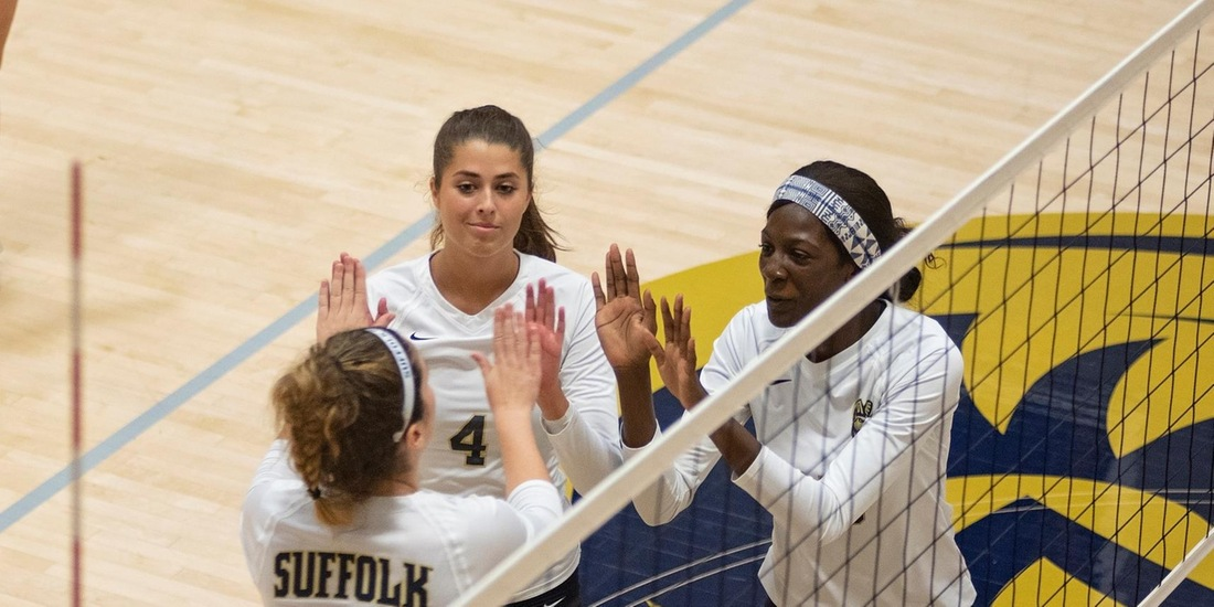 Home Tri-Match on Tap for Volleyball Saturday