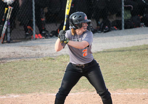 Oilers Lose Doubleheader Against Northwood University